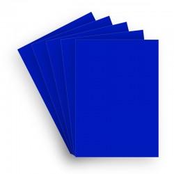 Papir 5 ark A4+ Bestrøget...
