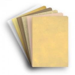 Papir 12 ark A4+...
