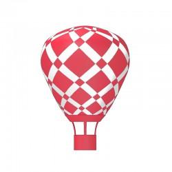 Luftballon Lille